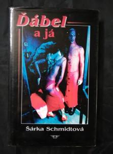 náhled knihy - Ďábel a já (lam, 256 s., ob. L. Hatašová)