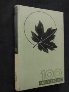 náhled knihy - Olověné peníze - Knihy století 5. (Ocpl, 184 s.)