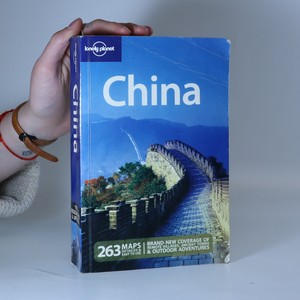 náhled knihy - China