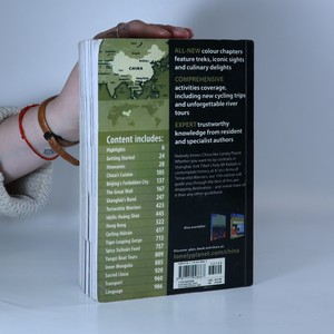 antikvární kniha China, 2009