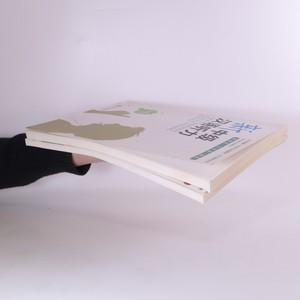 antikvární kniha New Intermediate Chinese Listening Course (2 svazky, učebnice a pracovní sešit) , 2008