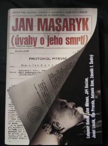 náhled knihy - Jan Masaryk - úvahy o jeho smrti (A4, pv, 384 s.)