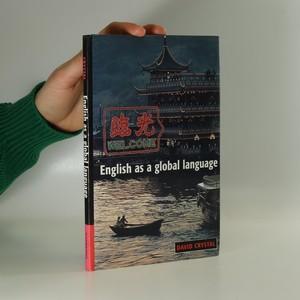 náhled knihy - English as a global language