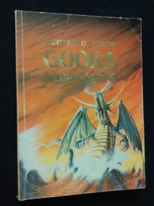 náhled knihy - Gooka a dračí lidé (Obr, 148 s.)