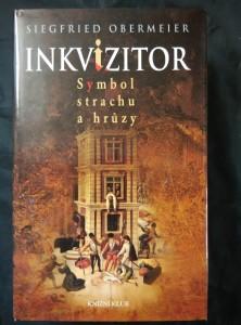 Inkvizitor, Symbol strachu a hrůzy (pv, 704 s.)