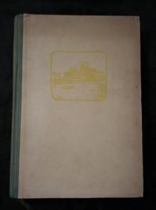 Dobrodružství Huckleberryho Finna (Oppl., 272 s., il. K. Lhoták)