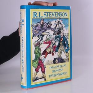 náhled knihy - Treasure Island. Kidnapped. The Black Arrow