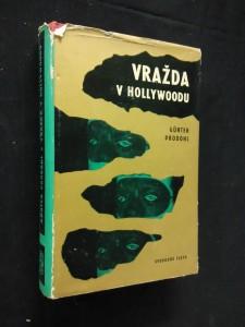 náhled knihy - Vražda v Hollywoodu (Ocpl, 508 s.)