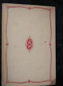 náhled knihy - Pippa jde mimo (pv., 86 s., přel. F. Balej)
