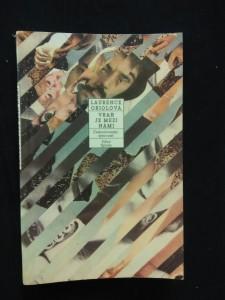 náhled knihy - Vrah je mezi námi