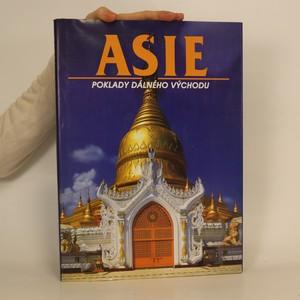 náhled knihy - Asie. Poklady Dálného východu