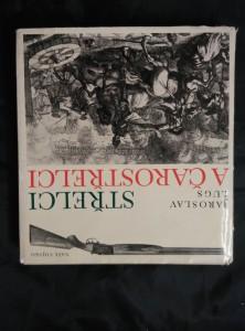 náhled knihy - Střelci a čarostřelci (A4, Ocpl, 296 s., 36 s příloh)