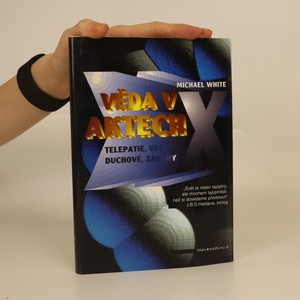 náhled knihy - Věda v aktech X