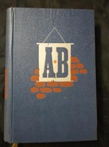náhled knihy - Chléb a písně (26 dob. il.)