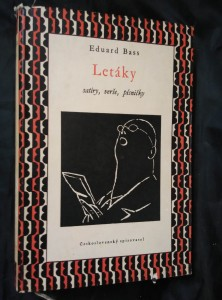 náhled knihy - Letáky (il. Lada, Kratochvíl, Brunner)