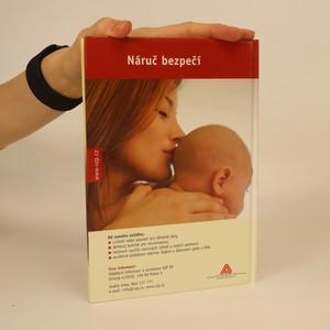 antikvární kniha Výživa kojenců : maminčina kuchařka , 2003