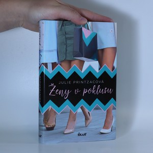 náhled knihy - Ženy v poklusu