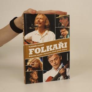 náhled knihy - Folkaři