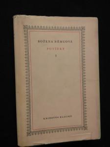 náhled knihy - Povídky I (Ocpl, 248 s.)