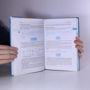 antikvární kniha Přehled středoškolské fyziky, 2003