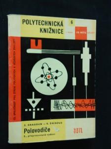 náhled knihy - Polovodiče (Obr, 252 s., 192 obr.)