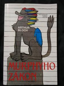 náhled knihy - Murphyho zákon (Obr, 190 s.)