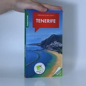 náhled knihy - Tenerife (přiložená mapa)