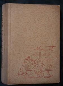 náhled knihy - Petr hledá nevěstu (Oppl, 196 s.,  il. F. Veselý)