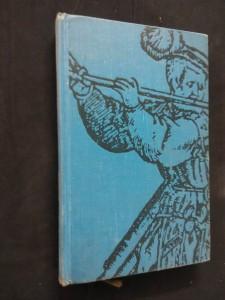 náhled knihy - Čarovná flétna (Ocpl, 168 s., raz., b ob.)