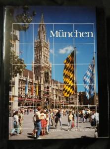 náhled knihy - München (A4, Ocpl, 318 s., bar foto)