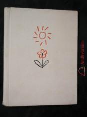 náhled knihy - Zápisník z dovolené (Ocpl, 80 s., typo K. Král)
