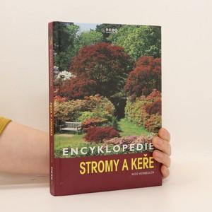 náhled knihy - Stromy a keře