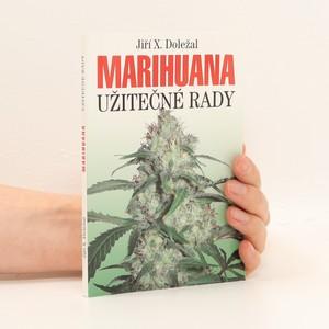 náhled knihy - Marihuana. Užitečné rady