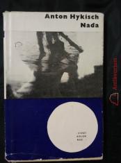 náhled knihy - Naďa (Ocpl, 108 s.)