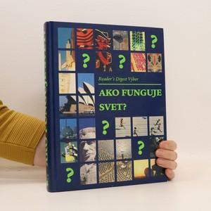 náhled knihy - Ako funguje svet? (slovensky)
