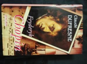 náhled knihy - Fryderyk Chopin alebo Príbeh jednej duše (pv, 383 s.)