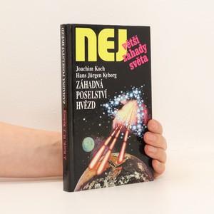 náhled knihy - Záhadná poselství hvězd