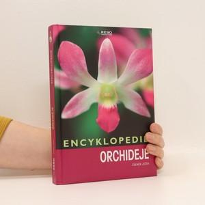 náhled knihy - Encyklopedie orchideje