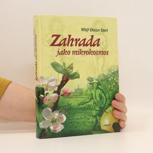 náhled knihy - Zahrada jako mikrokosmos