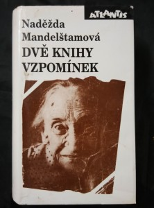 náhled knihy - Dvě knihy vzpomínek (Ocpl, 726 s., 8 s. obr. příl.)