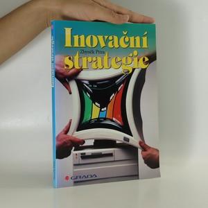 náhled knihy - Inovační strategie