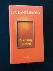 náhled knihy - Záznamy paměti (pv, 332 s.)