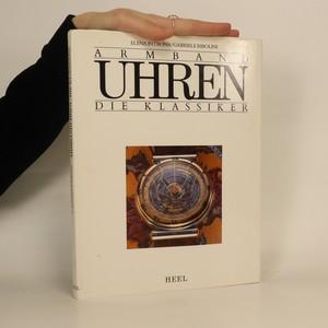 náhled knihy - Armbanduhren Die Klassiker