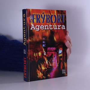 náhled knihy - Agentura