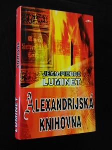 náhled knihy - Alexandrijská knihovna (pv., 312 s.)