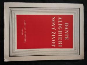 náhled knihy - Nový život (Obr, 80 s., nerozřez., il. A. Procházka)