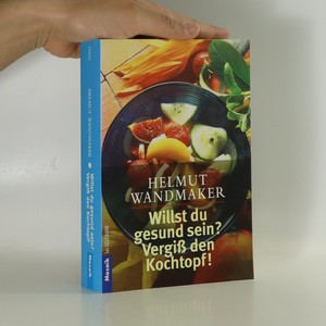 náhled knihy - Willst du gesund sein?