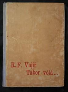náhled knihy - Tábor volá (Oppl, 184 s., il aut.)