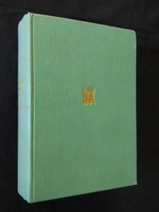 Úspěšné ctnosti reverenda Gantryho (Ocpl, 512 s., bez přeb.)