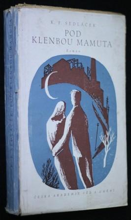 náhled knihy - Pod klenbou mamuta